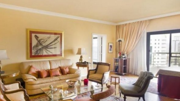 Beautiful  Apartment in Dokki