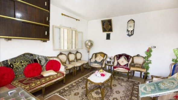 Immaculate Apartment in Sakr Koureish