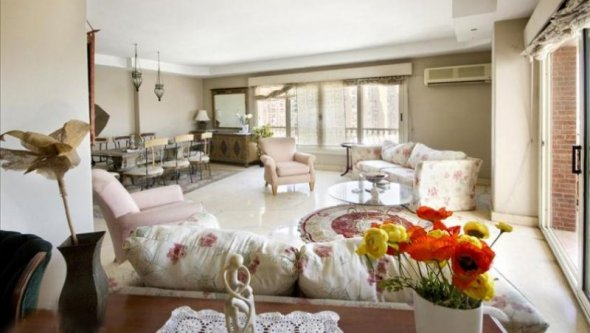 Prestige Apartment in Heliopolis