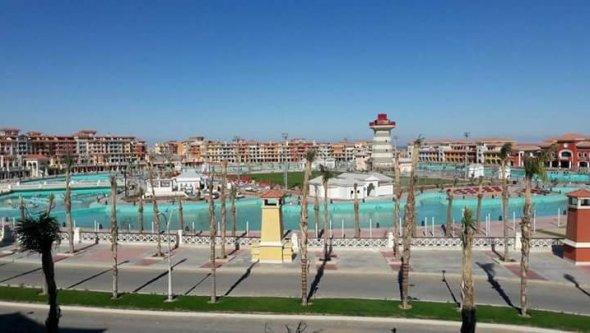 Porto Sharm Chalet - شاليه ببورتو شرم, Sharm el Sheikh