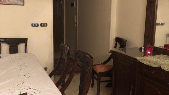 شقة 135م بالاسكندرية بجناكليس