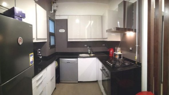 Apartment for sale in Westown Sheikh zayed City, Cairo