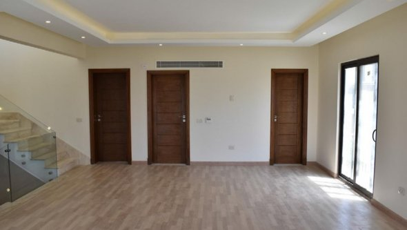 New townhouse for rent in Westown sheikh Zayed