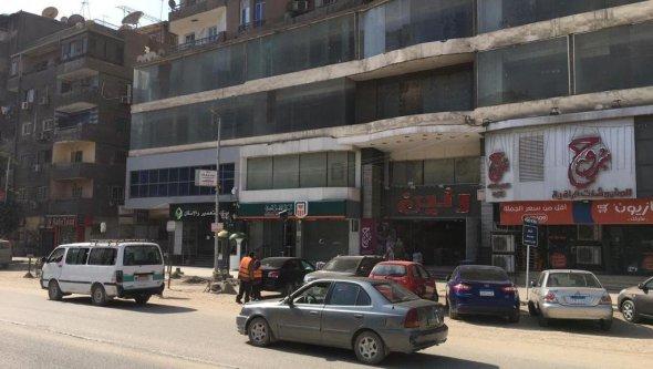 للبيع شقة مميزة 205 م #بأبراج_البنيان – جسر السويس, Cairo