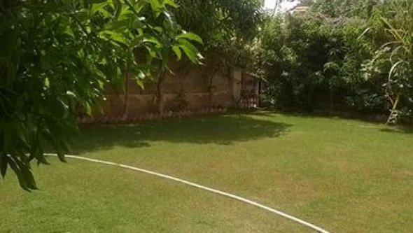 villa twin house in Greens for rent sheikh Zayed, Cairo