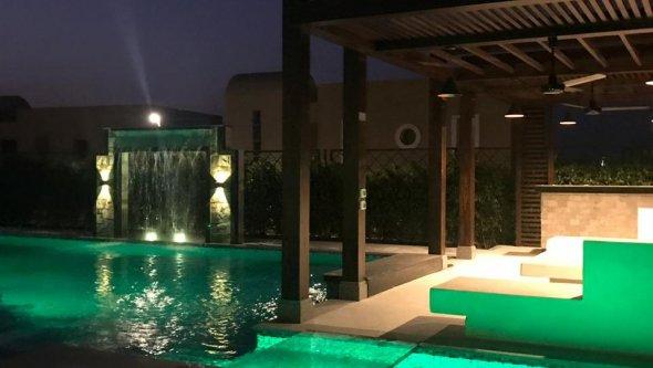 New villa in Allegria for sale sodic sheikh Zayed