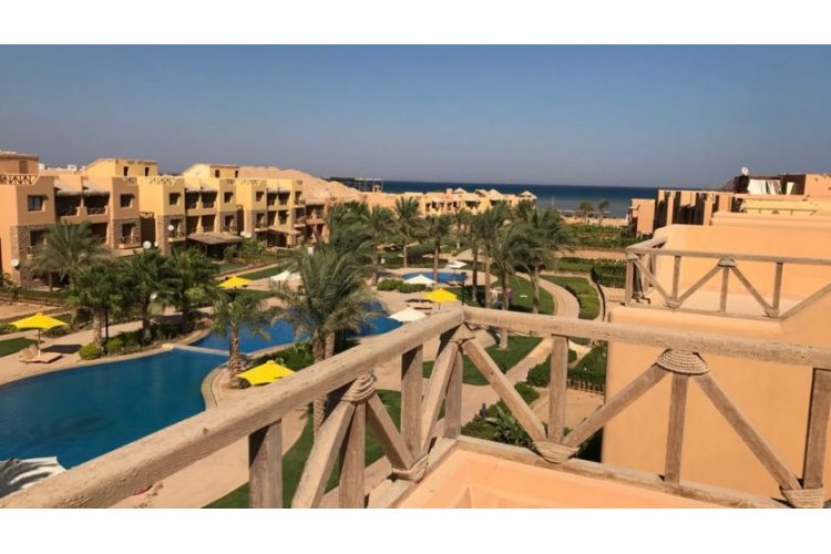 3 Bedroom Chelet for Sale - Mountain View Sokhna 2
