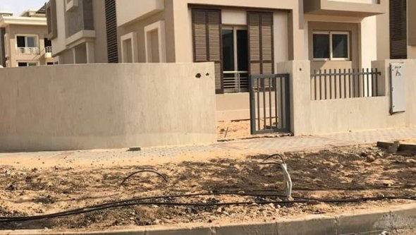 Villa for SALE in Cairo Festival City