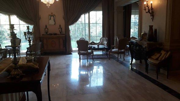 Standalone Villa for SALE in Lake View