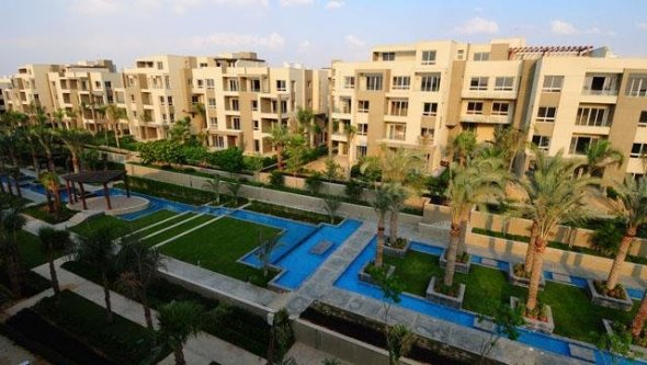 Penthouse for SALE in Park View Compound