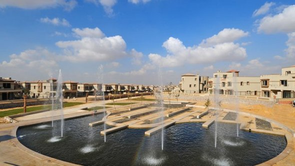 Townhouse for SALE in PK 1 – Palm Hills