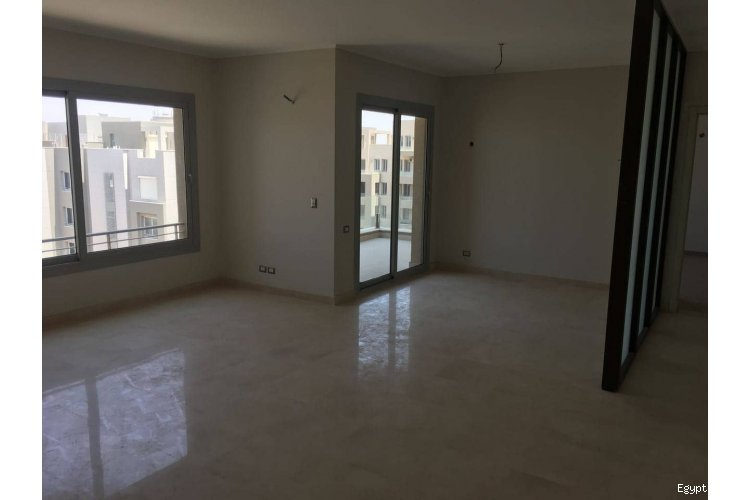 Apartment for SALE in Village Gate compound
