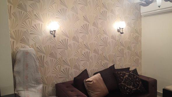 Luxury apartment Fully furnishedشقة ممتازة مفروشة
