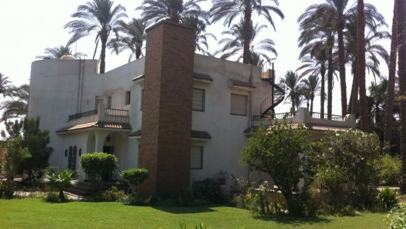Villa in Sakkara for Sale!!!