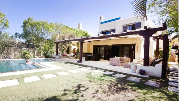 Villa for sale in Hacienda