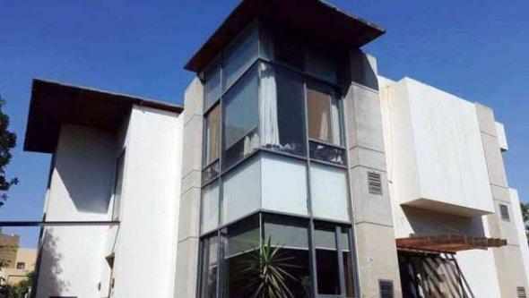 Modern Villa for rent in Sheikh Zayed City, Cairo