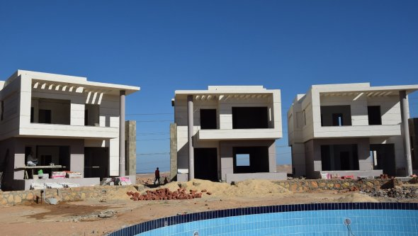 Villa in Hurghada Red Sea