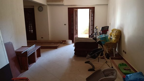 Apartment for sale in Sheikh zayed City, Cairo