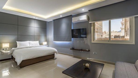 Prime Residence, Cairo