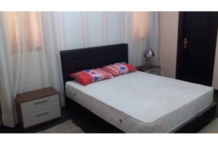 Rent 3 bedrooms apartment furnished in 6 October, Cairo
