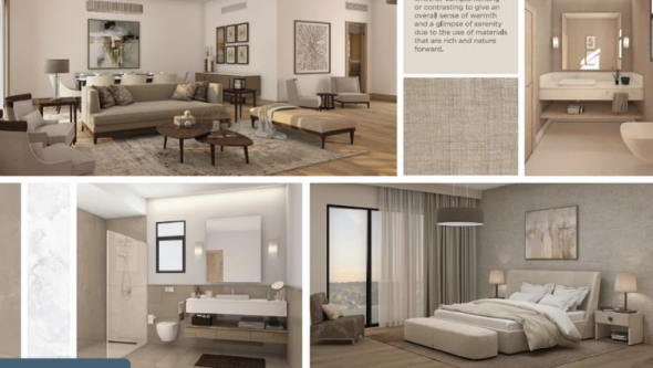 Apartment for sale with installment in New Cairo, Cairo