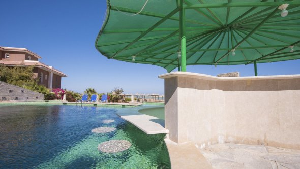 1BD Apartment in beachfront Compound, Red Sea / Hurghada