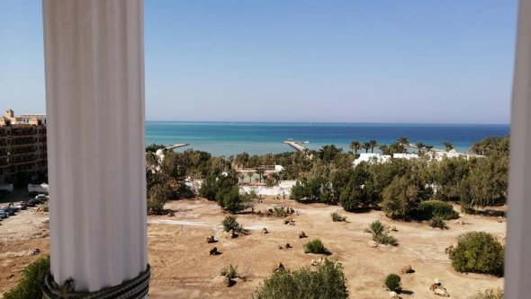 Homely Studio in compound with swimming pool, Red Sea / Hurghada