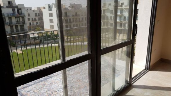 Apartment brand new in Westown sheikh zayed