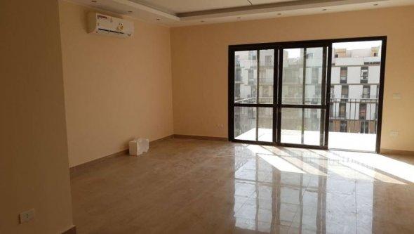 Apartment brand new in Westown sheikh zayed