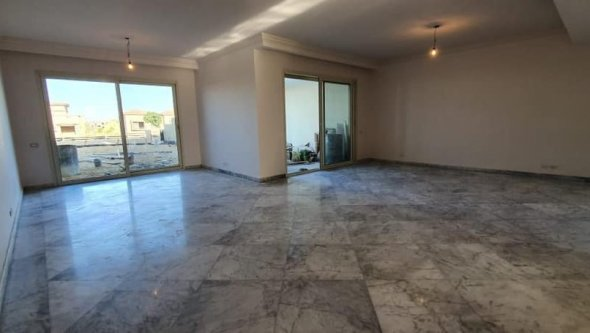 New villa for rent in palm hills Golf view, Cairo