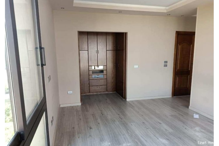 Duplex for rent in Westown Sheikh zayed City