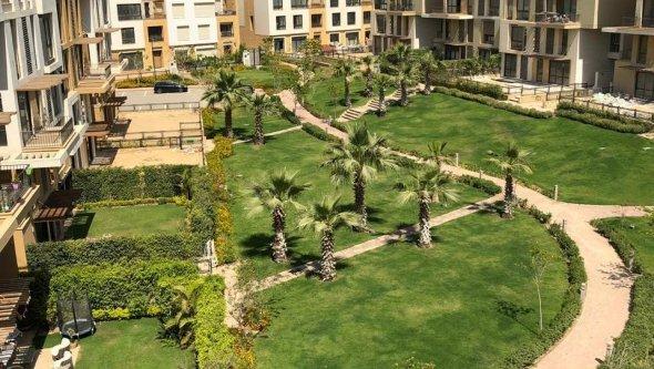 Duplex for rent in Westown Sheikh zayed City